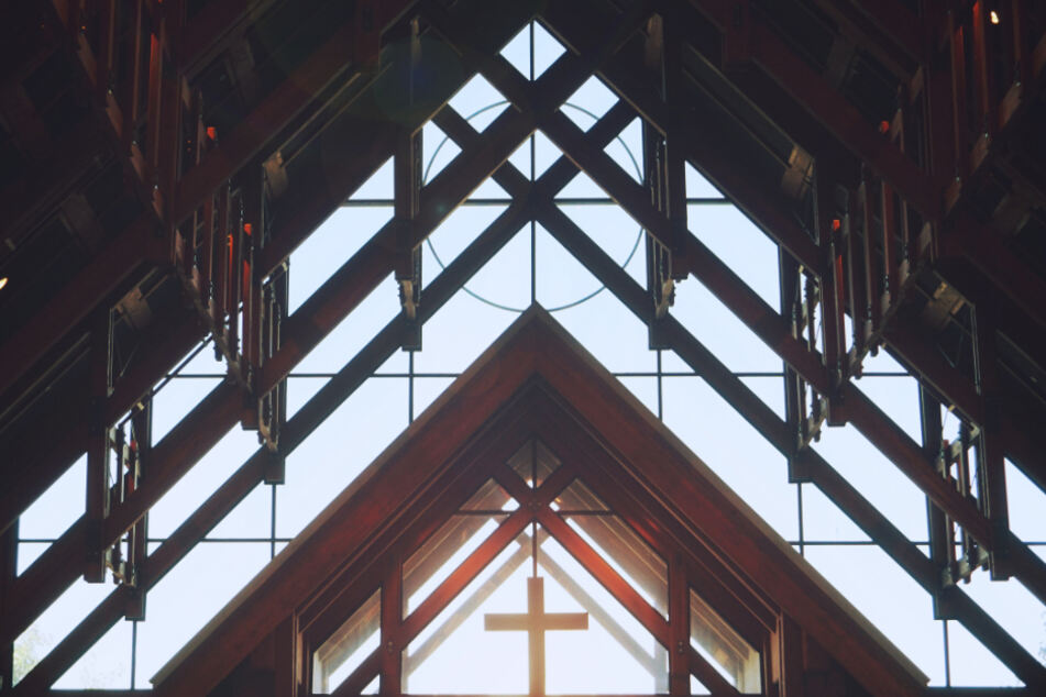 Immer mehr Menschen treten aus der Kirche aus
