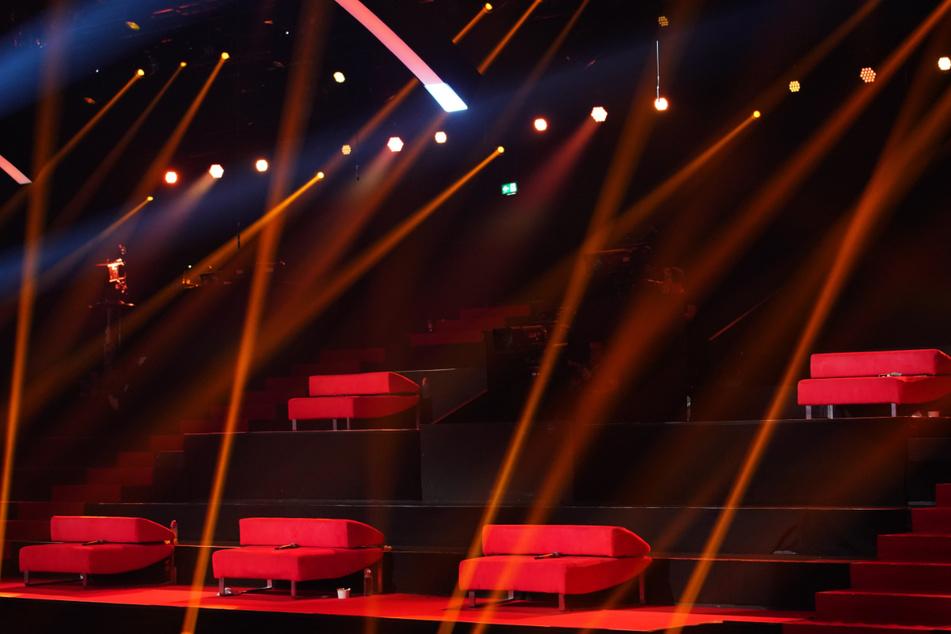 Im Finale von Let's Dance gab es 2020 wegen Corona keine Zuschauer.