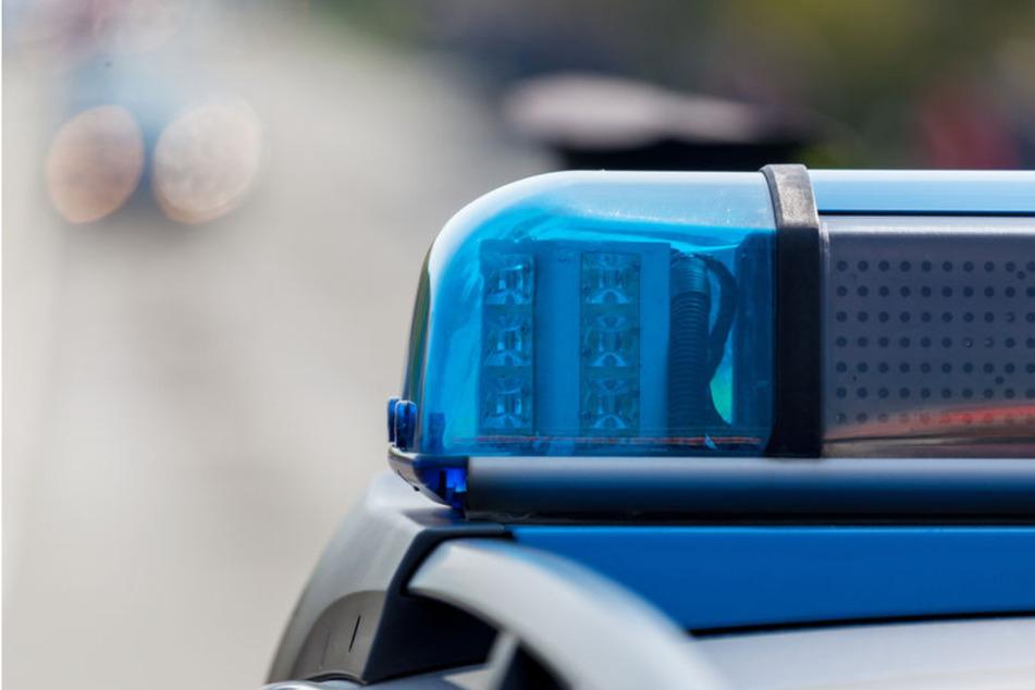 Die Polizei schnappte einen 28 Jahre alten Mann, der heftigen Widerstand leistete. (Symbolbild)