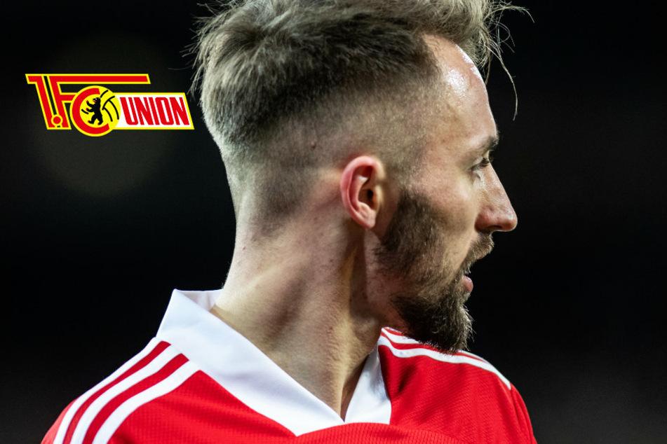 Entwarnung beim 1. FC Union Berlin: Florian Hübner nicht schwerer verletzt