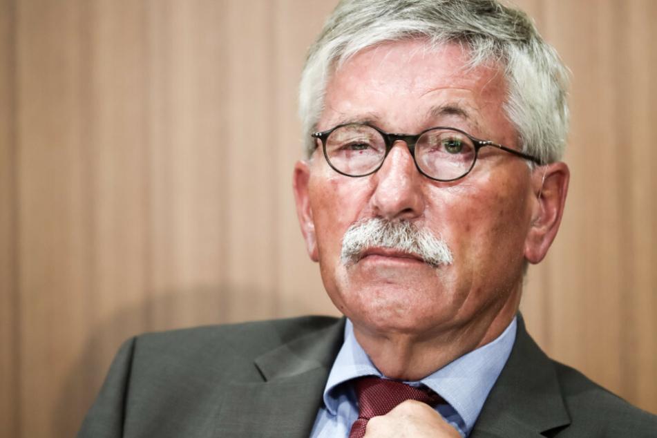 Der ehemalige Berliner Finanzsentor Thilo Sarrazin ist nicht mehr Mitglied der SPD.