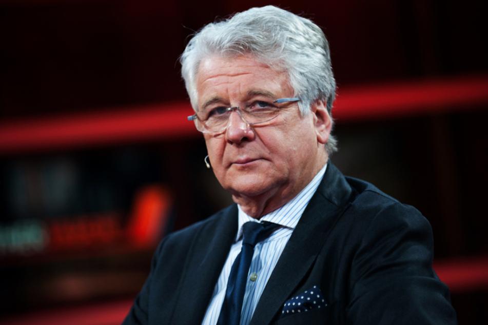 Marcel Reif (71) ist in der jüngeren Vergangenheit bereits mehrfach mit problematischen Aussagen aufgefallen.