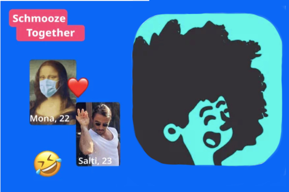 Have a Meme-cute! New Schmooze dating app introduces meme-based swiping
