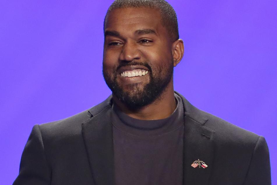 Kanye West hat sich selbst bisher nicht zu den Gerüchten geäußert.
