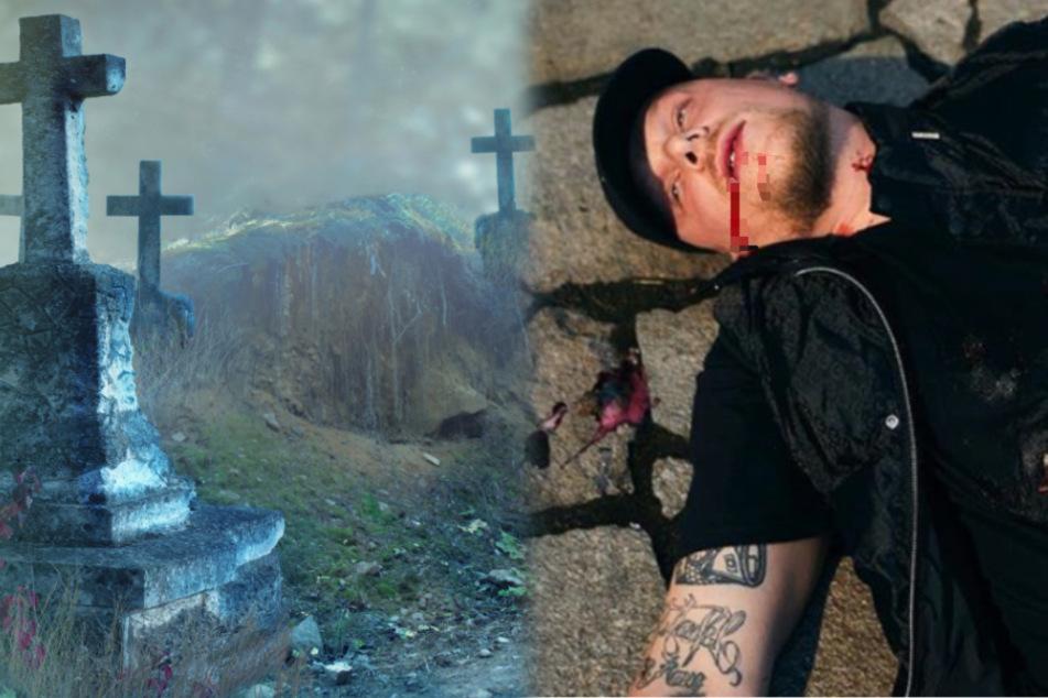 187 Strassenbande: Bonez MC spricht über Tabuthema