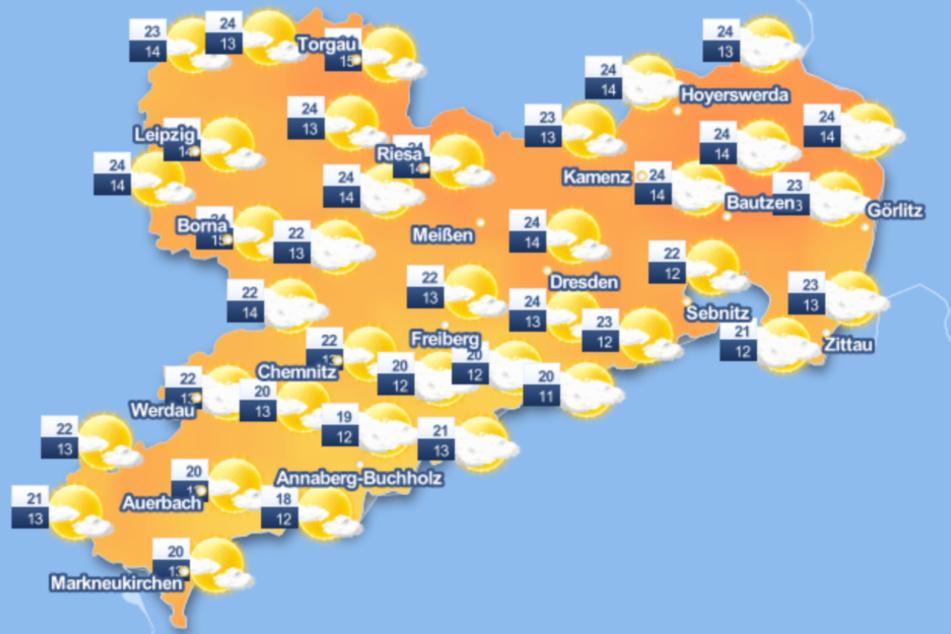 Wetter.Com Bautzen