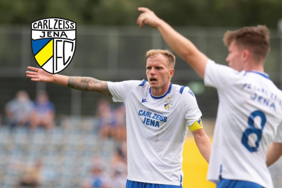 Trotz personellen Problemen: Holt Jena endlich den ersten Saisonsieg?