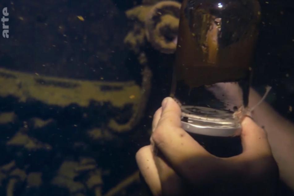 """""""Noch wäre Zeit, die 'schwarzen Tränen der Meere' sicher zu entsorgen"""", sagen Forscher."""