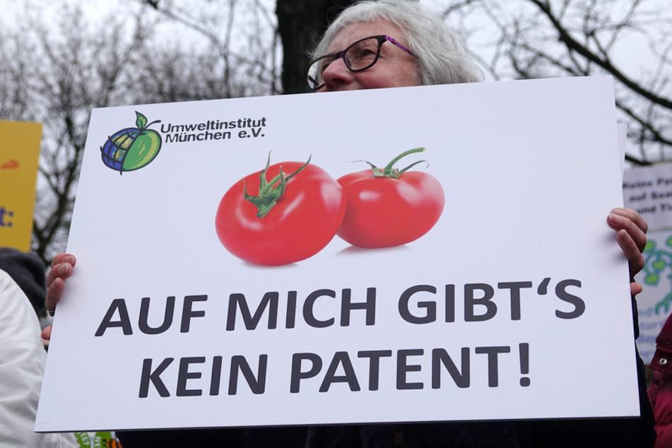 Patente auf gezüchtete Pflanzen und Tiere: Gegner gehen auf die Barrikaden