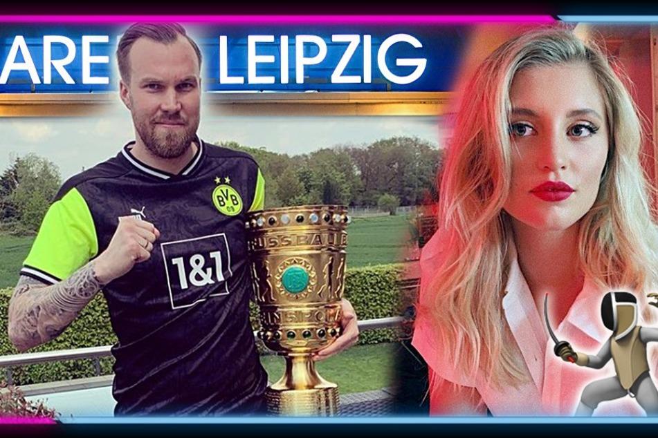 XXL-Live-Event: Leipzig wird im Hochsommer von Dutzenden Promis überschwemmt