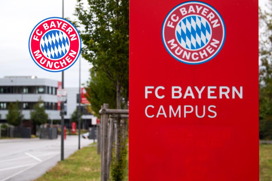 Nachwuchs gesichert! FC Bayern verlängert Verträge mit zwei Talenten