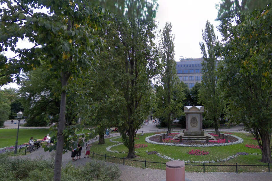 Massenschlägerei im Bürgermeister-Müller-Park: Polizei startet Zeugenaufruf