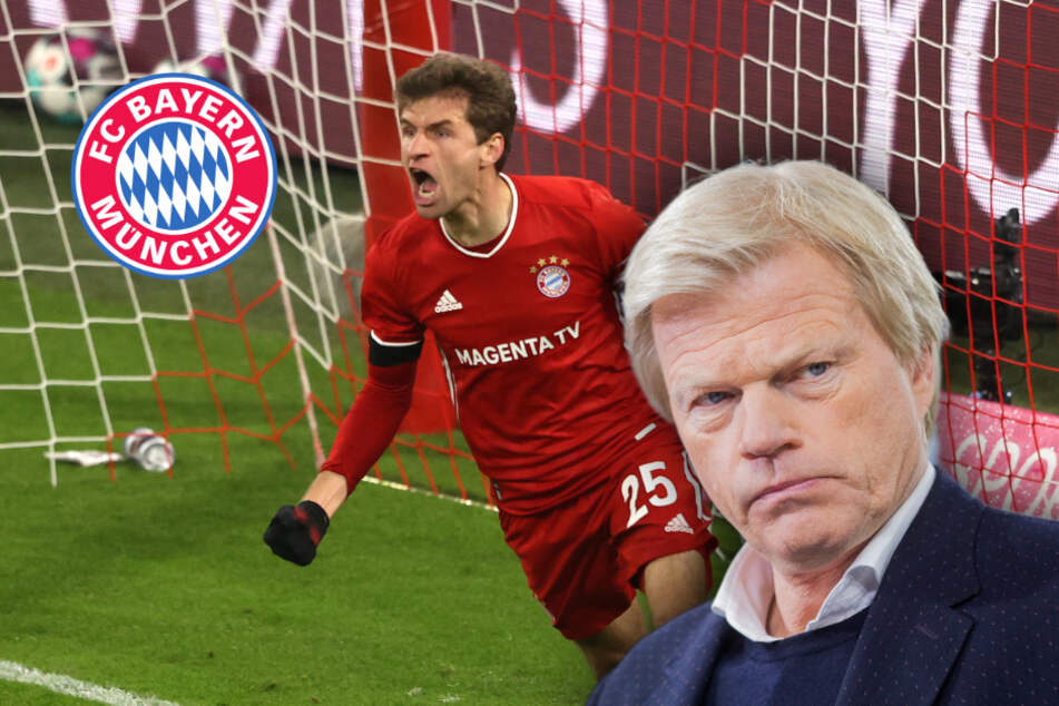 """Kahn über """"Phänomen"""" Müller: Bayern-Star könnte jederzeit in der DFB-Elf spielen"""