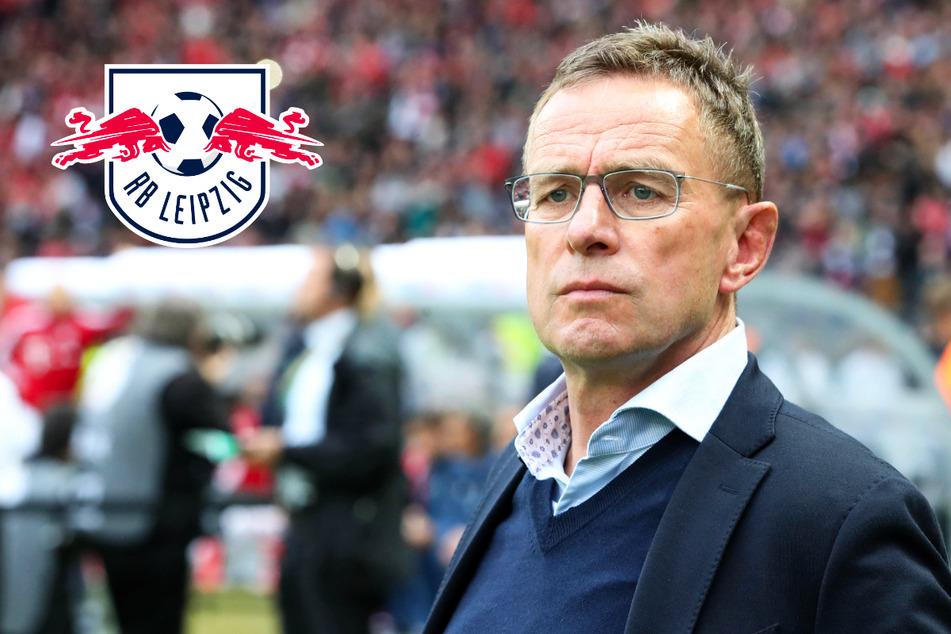 Leipzig gegen Liverpool: So schätzt Ex-RB-Trainer Rangnick die Chancen ein