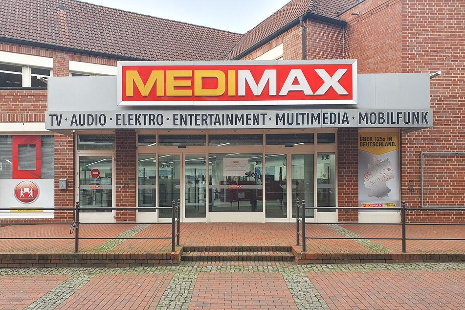 MEDIMAX Haltern startet trotz Lockdown großen Ausverkauf mit mega Rabatten