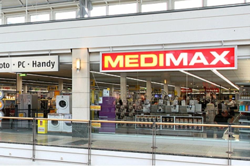 Alles muss raus! MEDIMAX startet am Montag (12.4.) große Lagerräumung