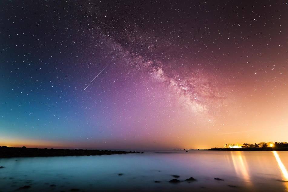 Sternschnuppen 2021: TAG24 liefert Hintergrundinfos, Daten und Tipps!