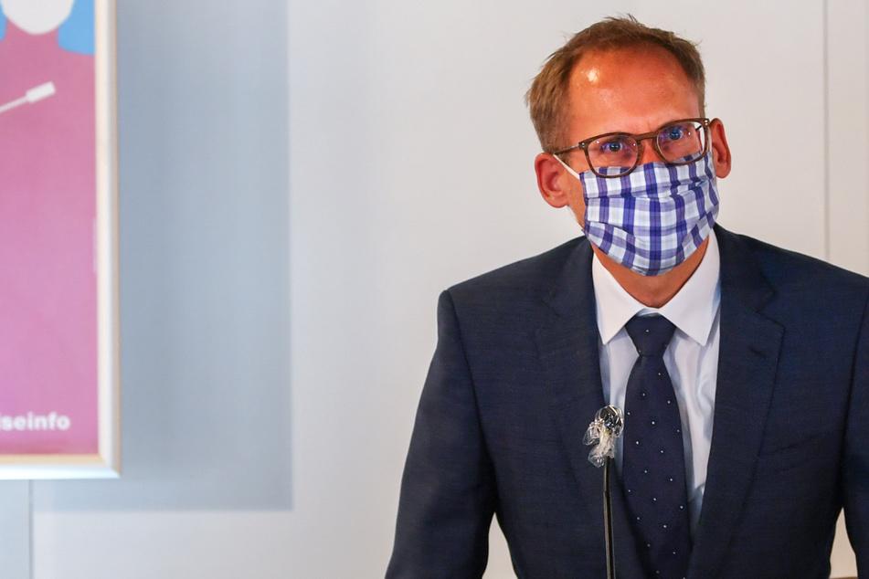 Hessens Gesundheitsminister Kai Klose (47, Bündnis 90/Grüne) ist in Sorge angesichts der Lage auf den Intensivstationen.