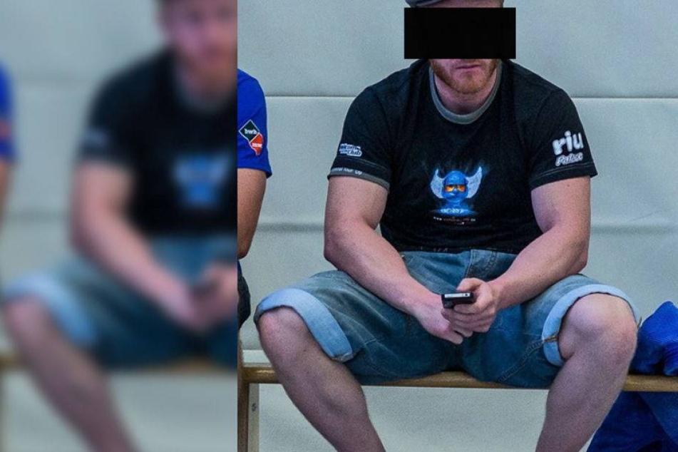 U-Haft! Ex-Polizist zog prügelnd durch Mittweida