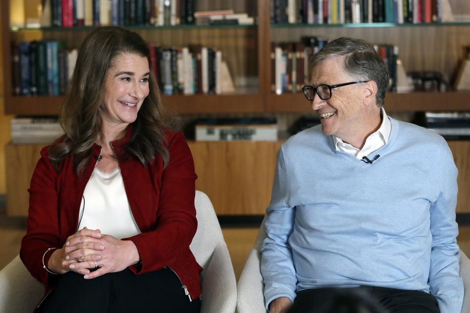 Ein Interview des Ehepaares Gates aus dem Jahre 2019. Damals soll es bereits heftig in der Ehe gekriselt haben.