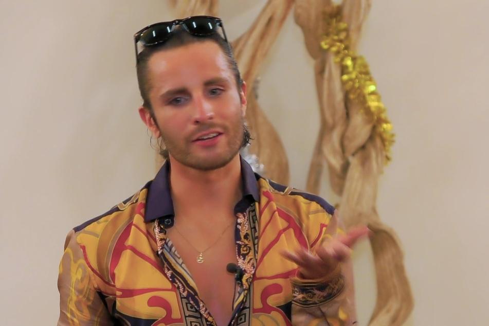 """Gino Bormann (33) heißt der Gewinner der zweiten """"Kampf der Realitystars""""-Staffel, wenn es nach Rocco Stark ginge."""
