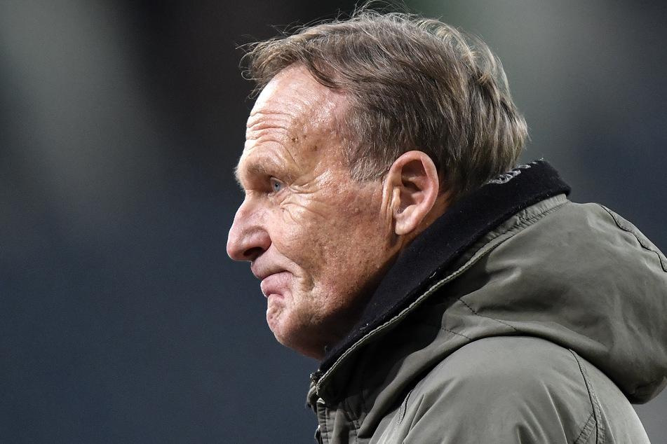 Hans-Joachim Watzke (61), Geschäftsführer von Borussia Dortmund, hat auch aufgrund der Corona-Pandemie im Hintergrund einiges zu tun.