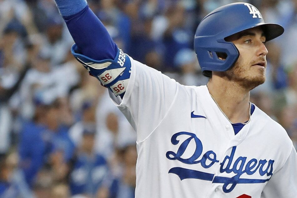 MLB: Dodgers make series comeback with win over the Braves