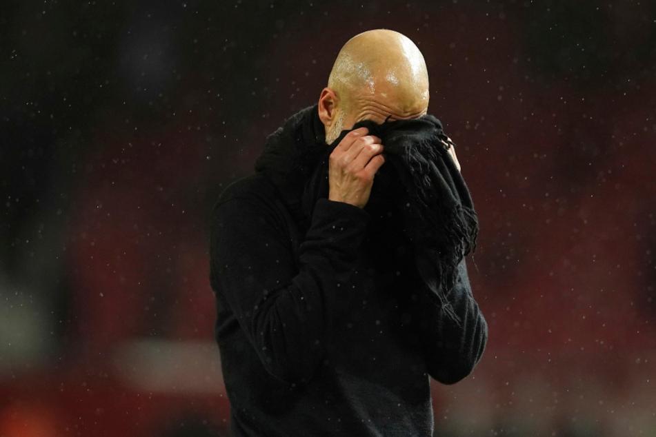 Schwerer Schicksalsschlag für Pep Guardiola (49).
