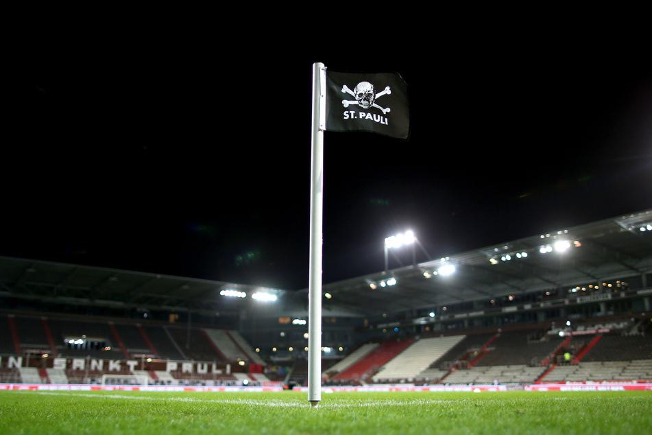Der FC St. Pauli hat einen offenen Brief an DFB-Vizepräsident Rainer Koch (62) geschrieben. (Symbolfoto)