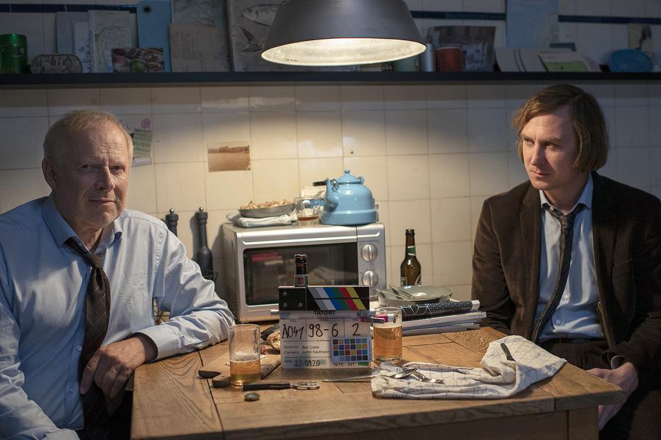 "Kieler ""Tatort"": Lars Eidinger kehrt als Killer Kai Korthals zurück!"