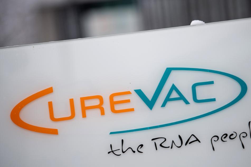 CureVac-Impfstoff schützt vollständig vor britischer Virusvariante, Zulassung steht an