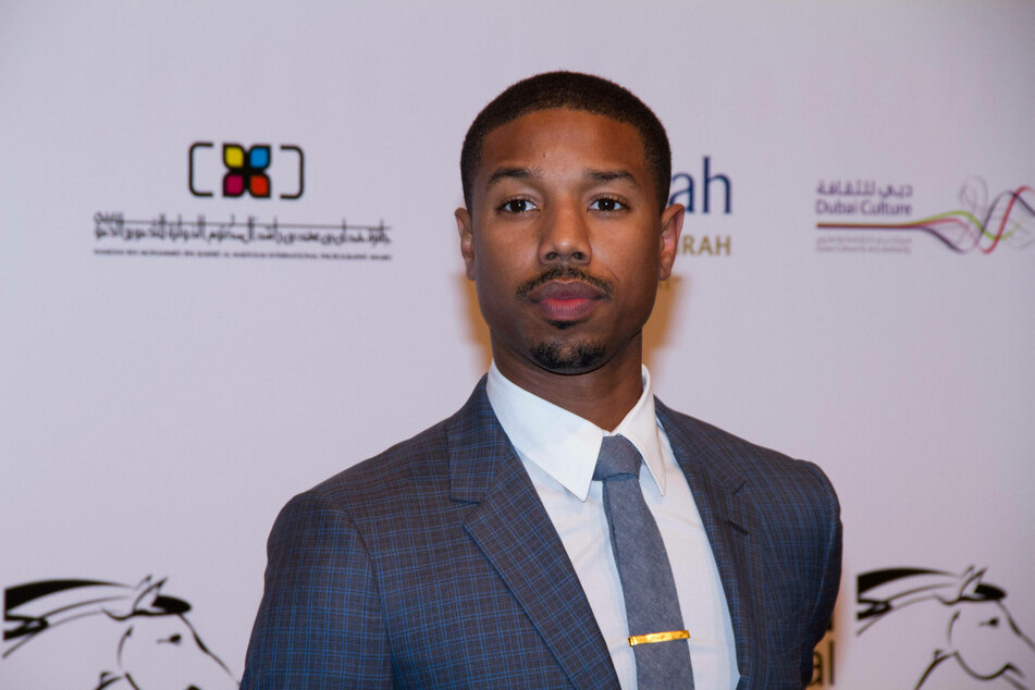 Michael B. Jordan has been crowned Sexist Man Alive.