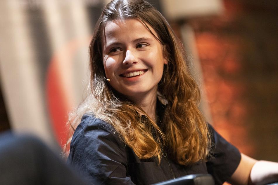 """Die 25-jährige Luisa Neubauer ist das Gesicht der Klimaaktivismus-Bewegung """"Fridays-for-Future"""". Jetzt hat sie 42 Prominente mobilisiert, die sich ebenfalls für das Klima stark machen."""
