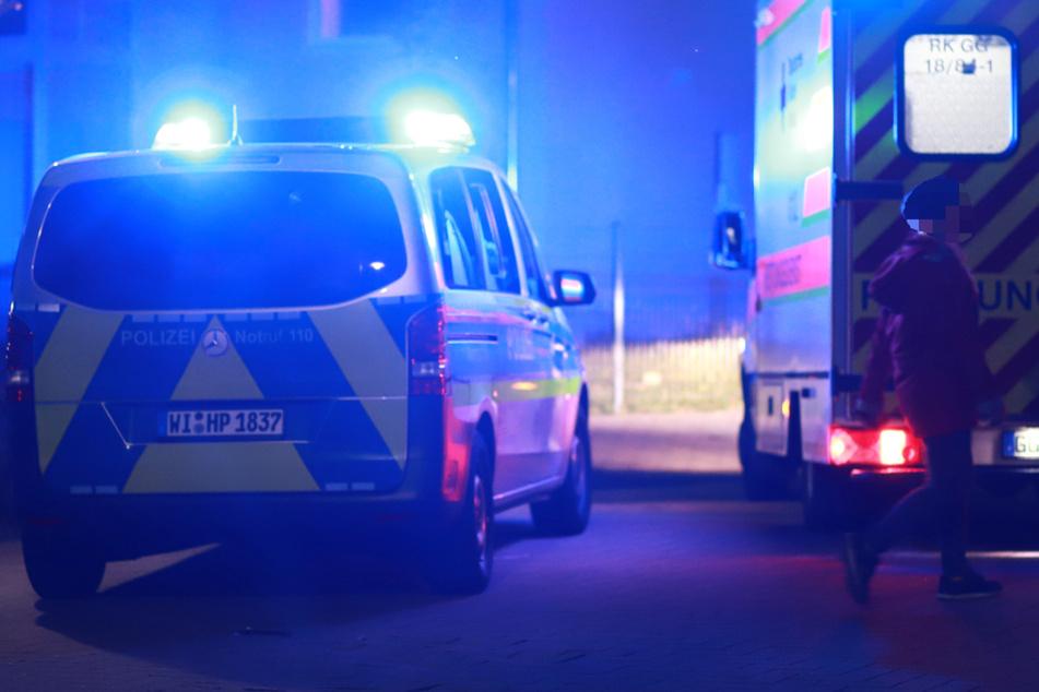 Im südhessischen Groß-Gerau kam es am späten Dienstagabend zu einem tödlichen Polizei-Einsatz.