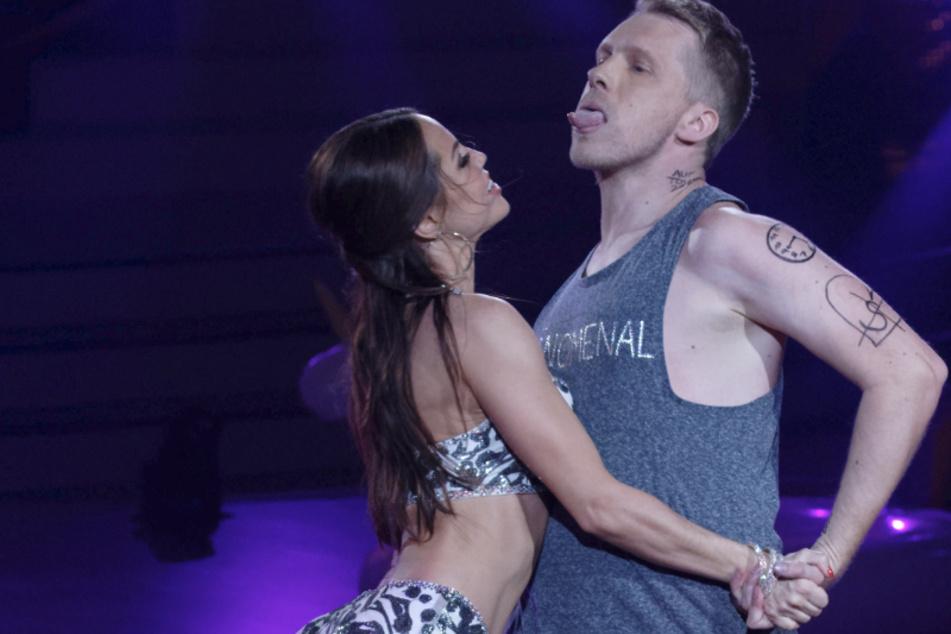 "2019 nahm Oliver Pocher bereits bei ""Let's Dance"" teil."