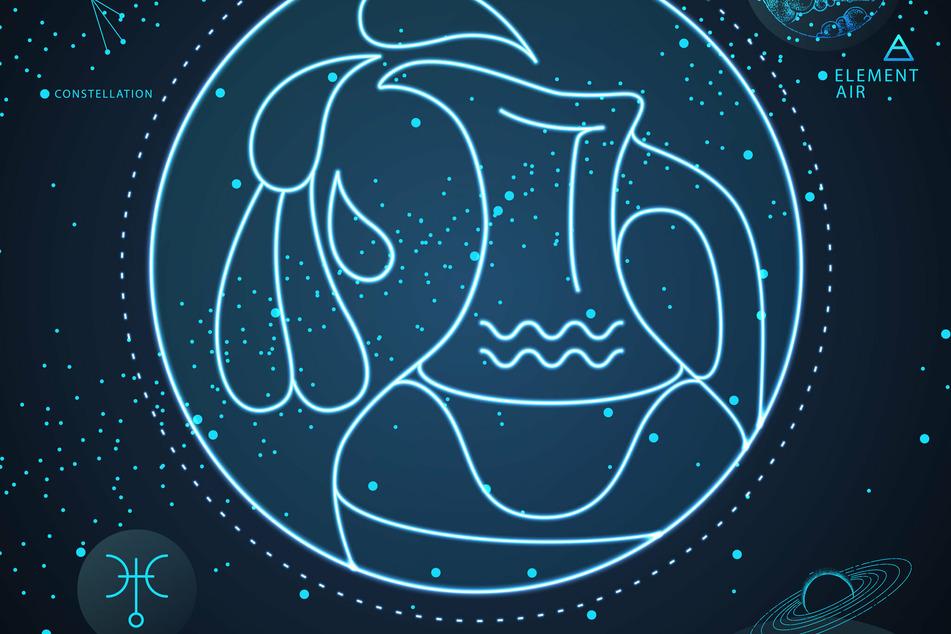 Dein Wochenhoroskop für Wassermann vom 27.09. - 03.10.2021