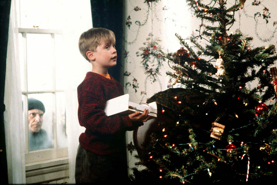 Home Alone has become part of the holiday season all over the world.