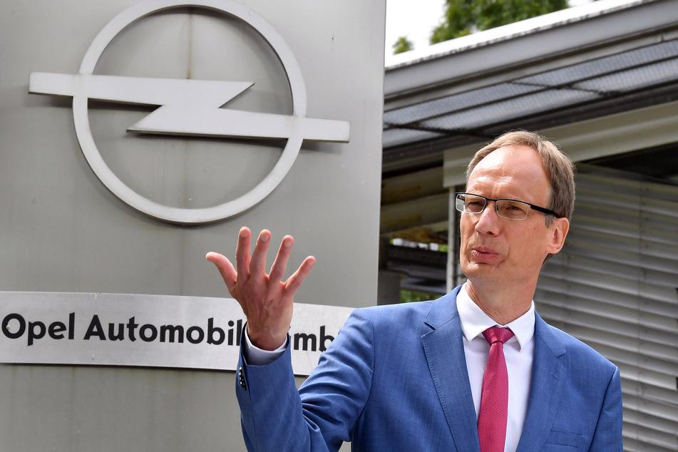 Coronavirus: Opel will Kurzarbeit wohl bis Ende 2021 verlängern