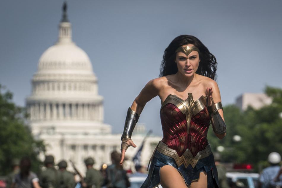 """""""Wonder Woman 1984"""": Sky tütet Mega-Deal mit Warner Bros. ein!"""