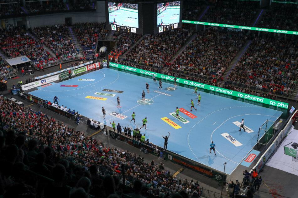 Coronavirus: 60 Zuschauer nach Handballspiel in Quarantäne