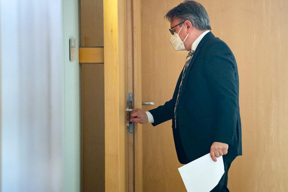 Fall Nüßlein zieht Kreise: Weiterer Beschuldigter aufgetaucht!