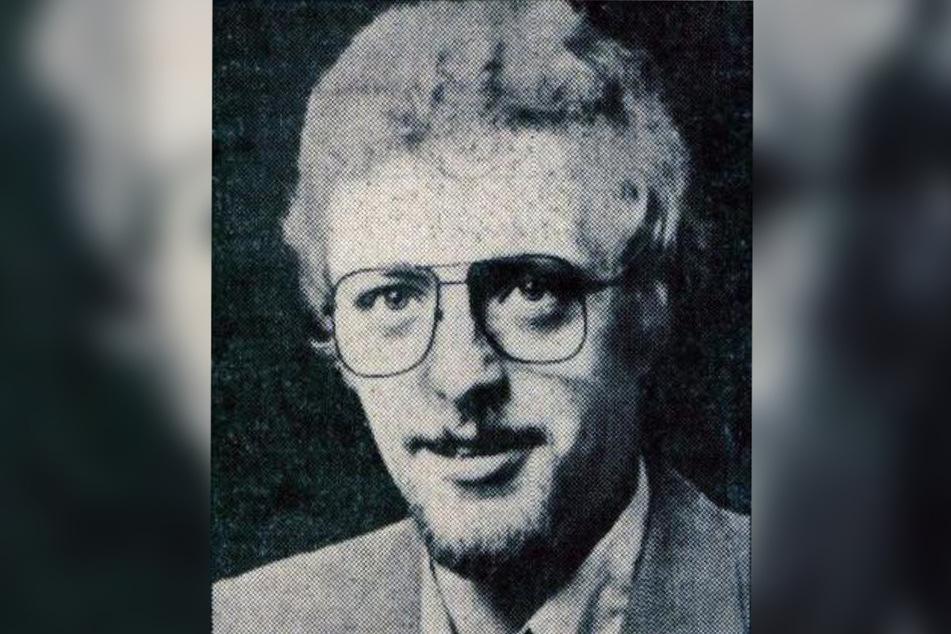 Herbert Kahrs wurde 1983 ermordet.