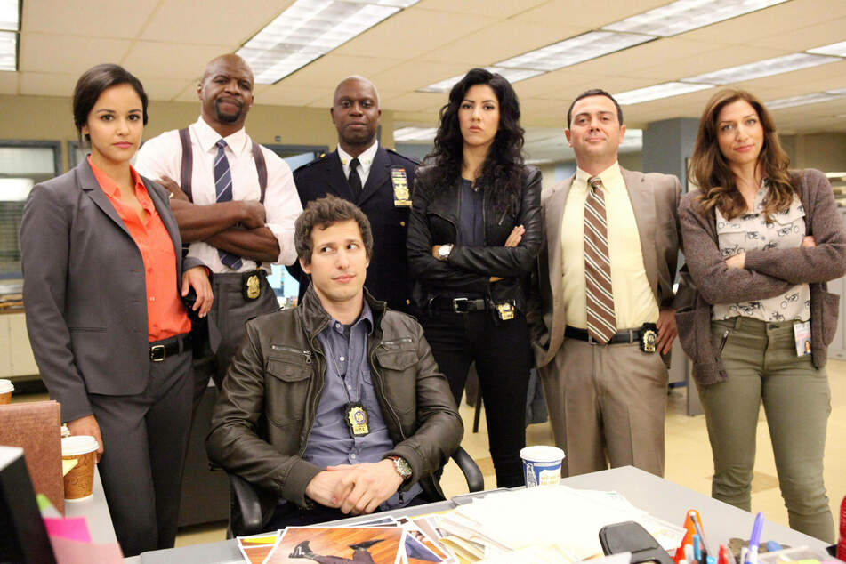 Brooklyn Nine-Nine fans devastated over sudden announcement