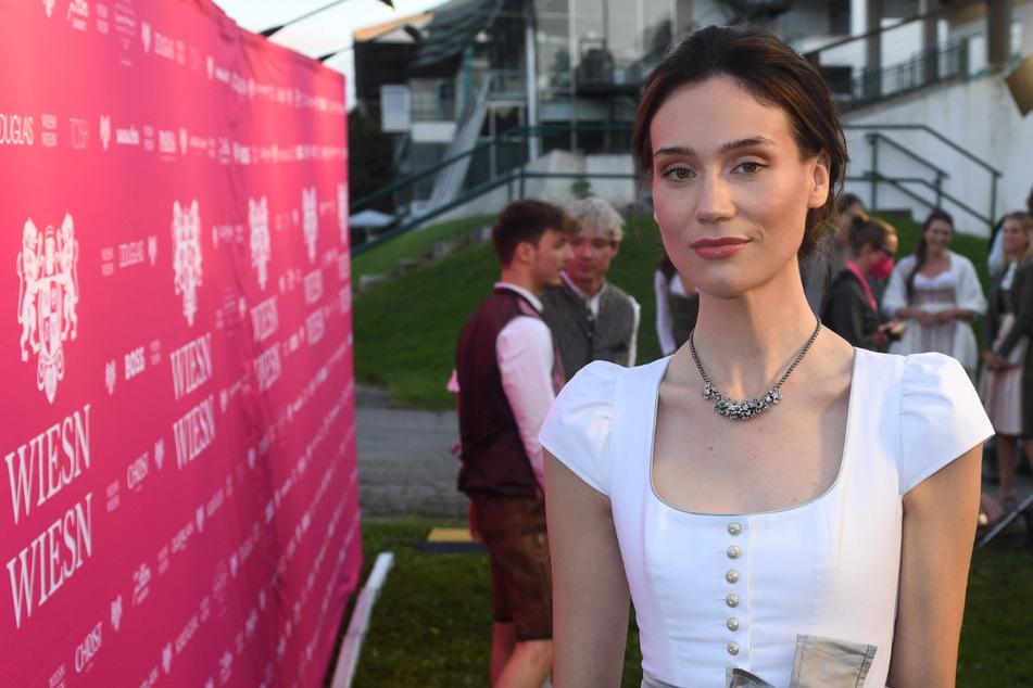 """Söders Tochter Gloria-Sophie: """"Finde es schwierig, einen Mann in meinem Alter zu finden"""""""