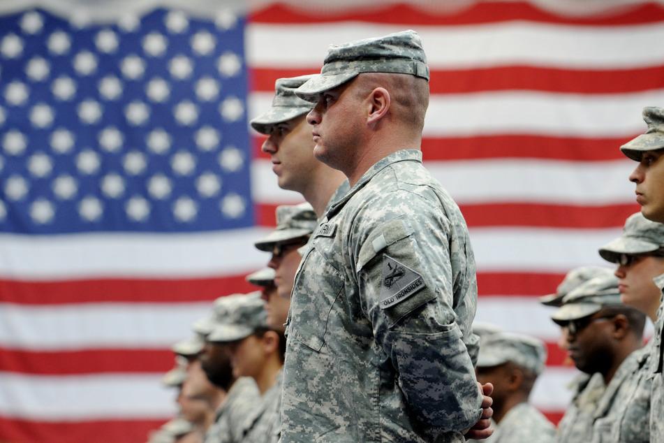 USA sorgen für Überraschung: Weitere 500 Soldaten für Deutschland