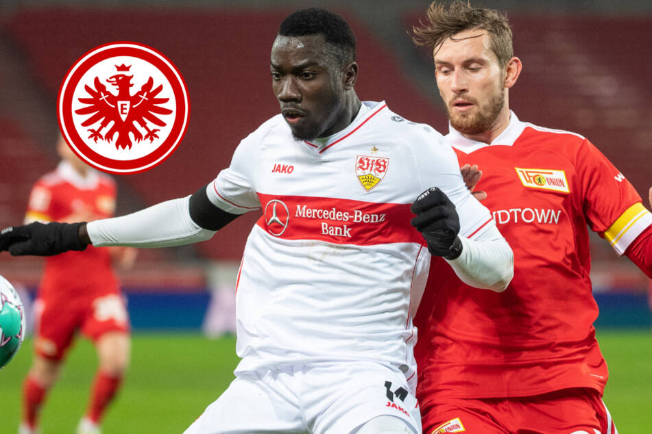 Eintracht Frankfurt schnappt sich Christopher Lenz von Union Berlin