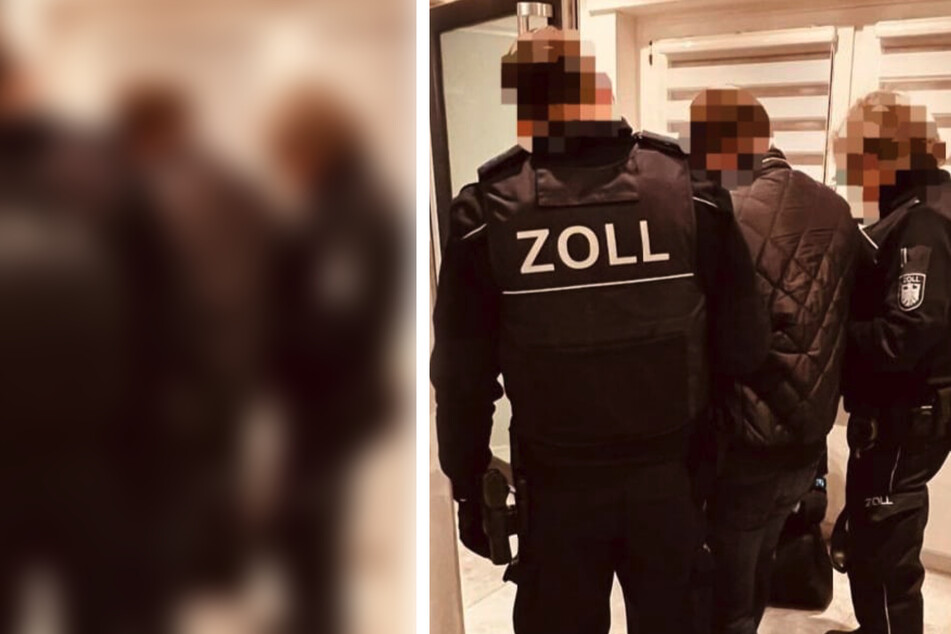 Razzia gegen Schwarzarbeit in sechs NRW-Städten: Festnahme