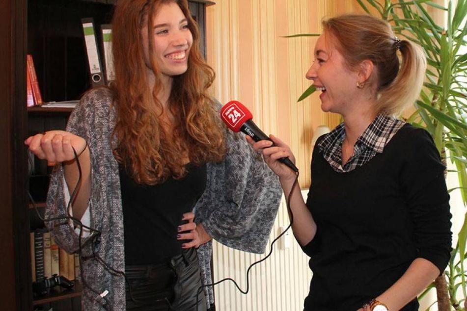 GNTM-Cindy: Ihr erstes Interview nach dem Rauswurf