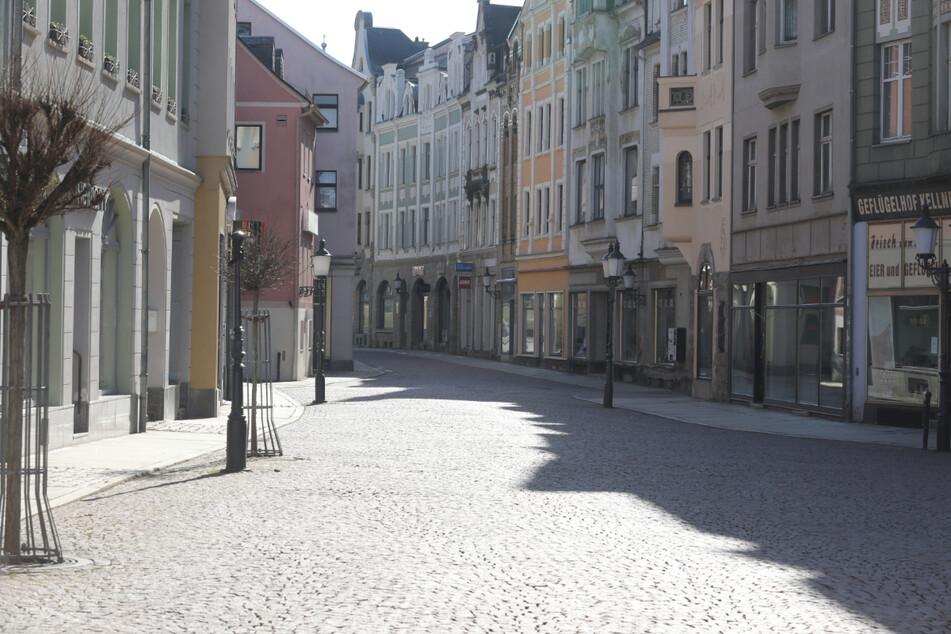 Inzidenz wieder gestiegen: Thüringen bekommt Corona nicht unter Kontrolle
