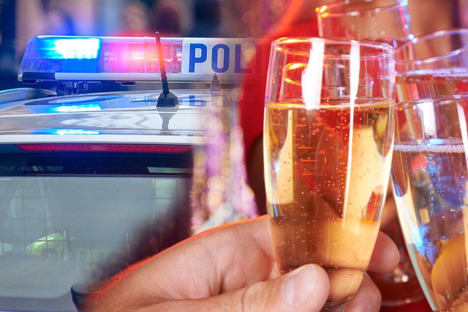 Silvesterparty endet tragisch: Drei tote Teenager in Clubhaus gefunden